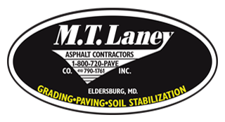 Hole Sponsor - M.T. Laney Company, Inc - Logo