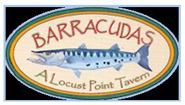 Hole Sponsor - Barracuda's - Logo