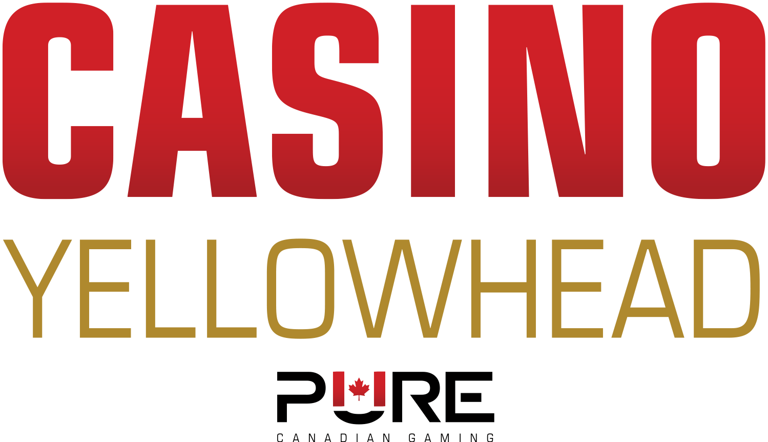 Friends of Rotary - Casino Yellowhead - Logo