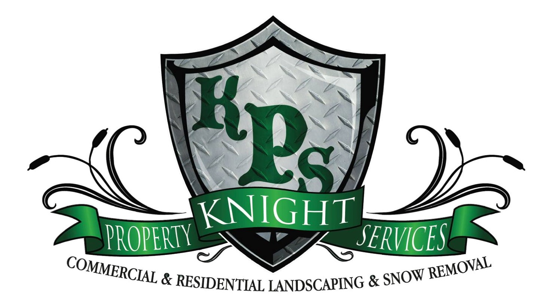 Hole Sponsors - Knight Property Services - Logo