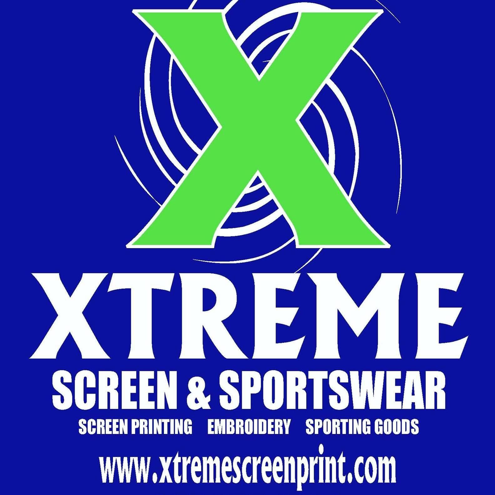 Xtreme Screen Print & Sportswear