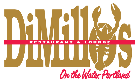 Raffle Prizes - DiMillo's On the Water - Logo