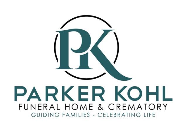 Veritas - Parker Kohl Funeral Home & Crematory - Logo