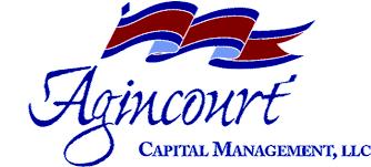 Hole Sponsor - Agincourt Capital Management - Logo