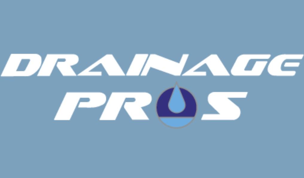 Hole Sponsor - CT Drainage Pros - Logo