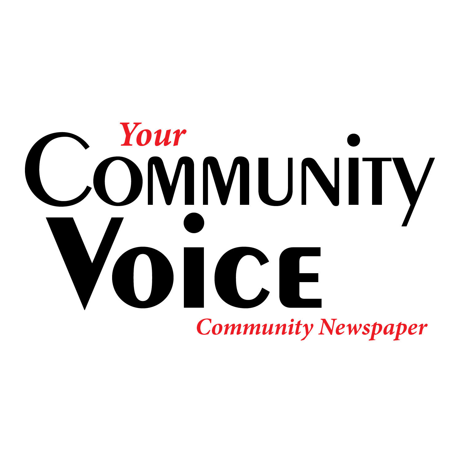 Event Sponsors - Your Community Voice - Logo