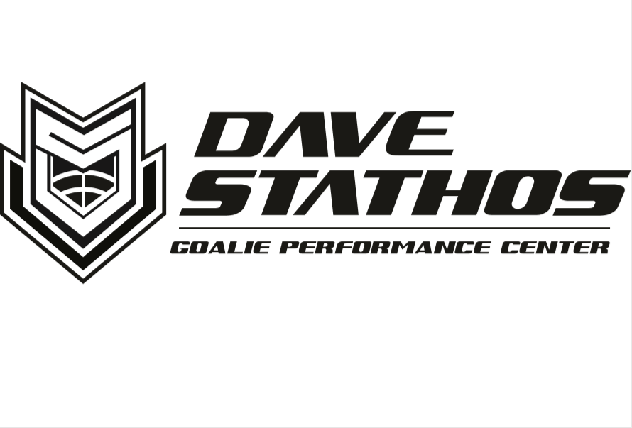 Prize Sponsors & Supporters - Dave Stathos Goalie Performance Center - Logo
