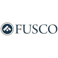 Scholarship Sponsorship - $3,000 - Fusco Management - Logo