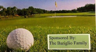 Leadership Sponsorship - $3,000 - Anthony Bariglio - Logo