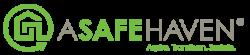 FORE Sponsor - A Safe Haven - Logo