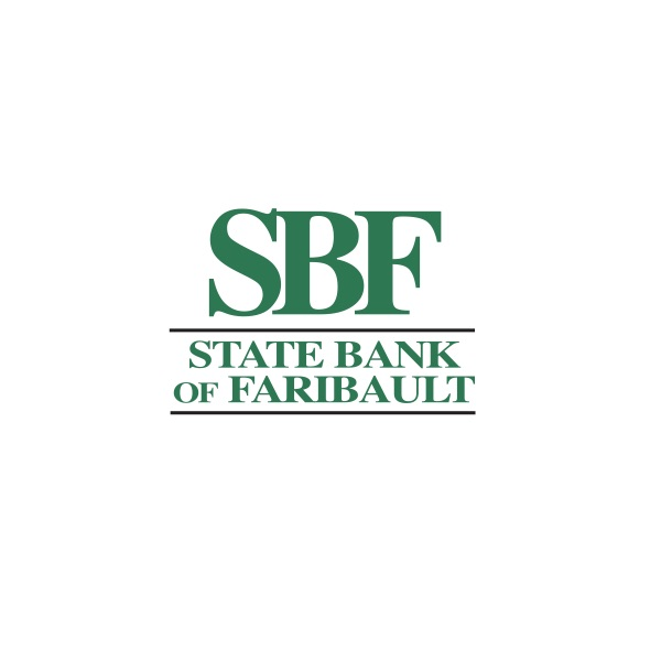Gold - State Bank of Faribault - Logo