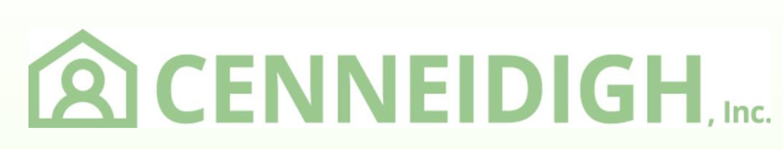 Gold - Cenneidigh, Inc. - Logo