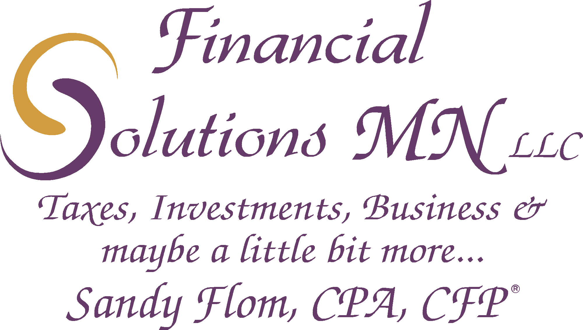 Financial Solutions MN (Sandy Flom)