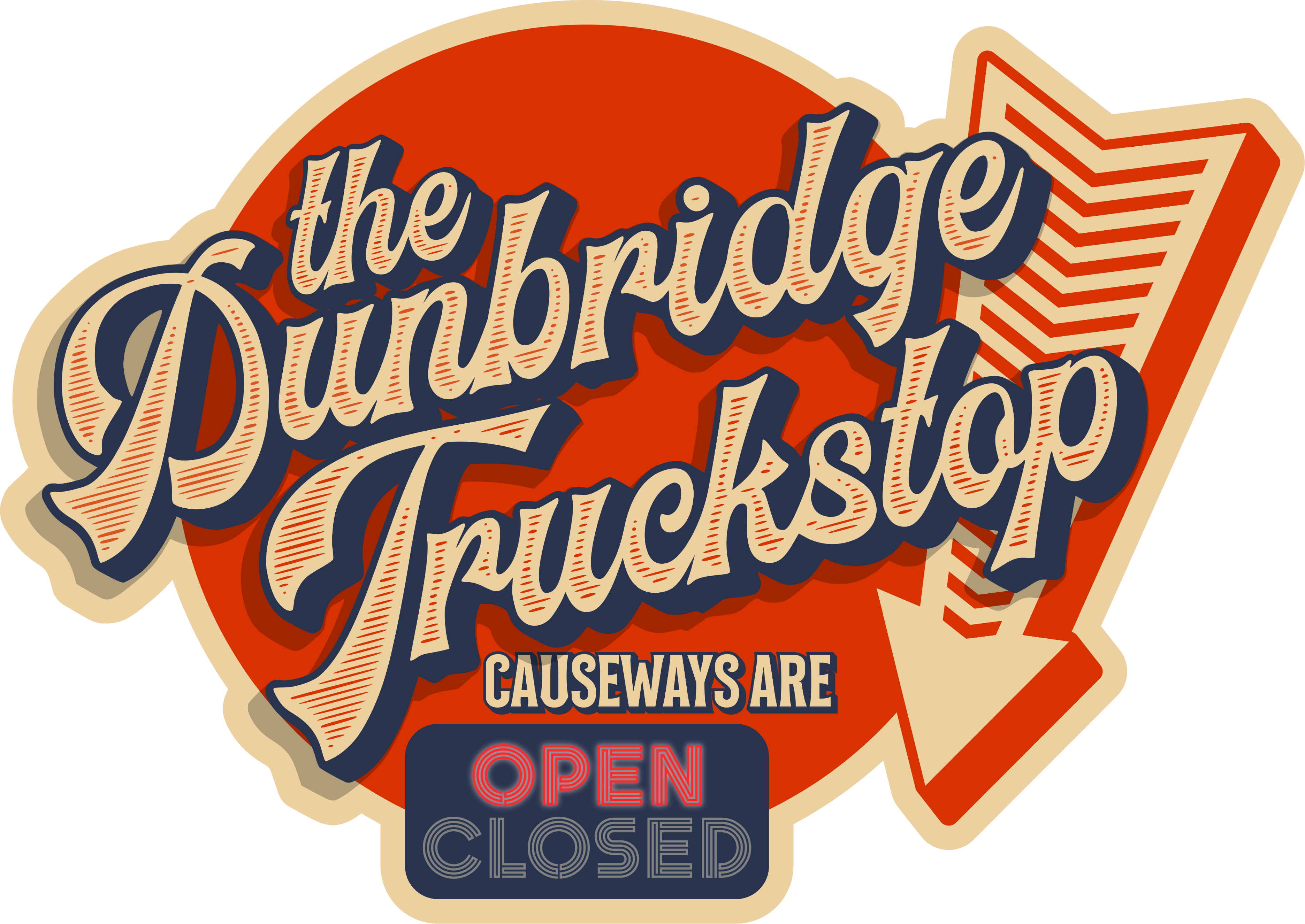 Dunbridge Truckstop