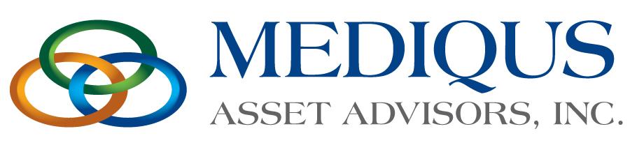 Birdie Sponsors - Mediqus Asset Advisors - Logo