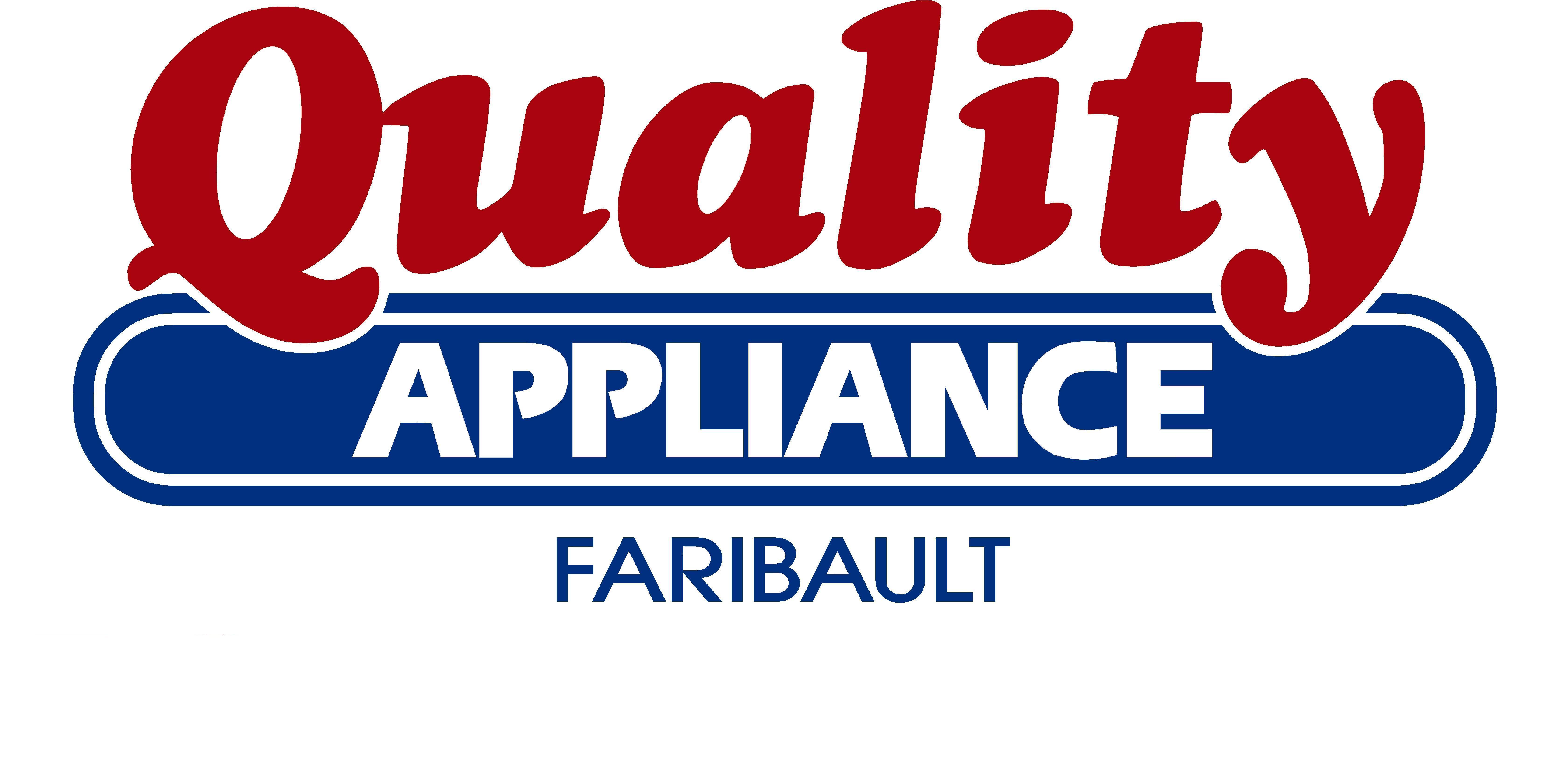 Silver - Quality Appliance - Logo