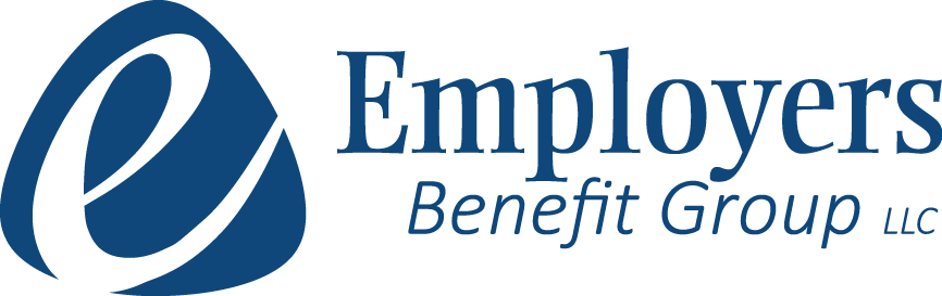 Silver - Employers Benefit Group - Logo