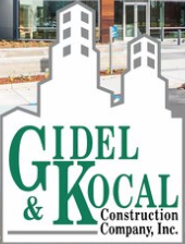 Double Eagle Sponsor  $2,500 Includes: Hole Sponsor Sign at Golf Event, Sponsorship Listed in GVL Look Book, on Golf & GVL Event Websites, and includes Two Foursomes. To book players, please process via REGISTRATION button. - Gidel and Kocal Construction Company - Logo