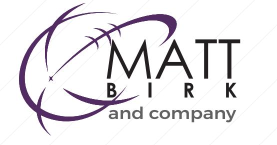 Matt Birk and Company