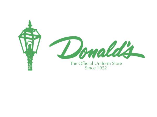 Donalds Uniform