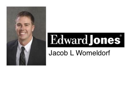 Veritas - Edward Jones-Jake Womeldorf - Logo