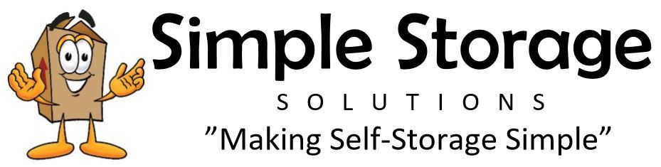 Gold Hole Sponsor- $300 - Simple Storage Solutions - Logo