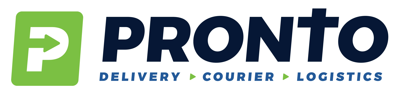 Cart Sponsor - Pronto - Logo