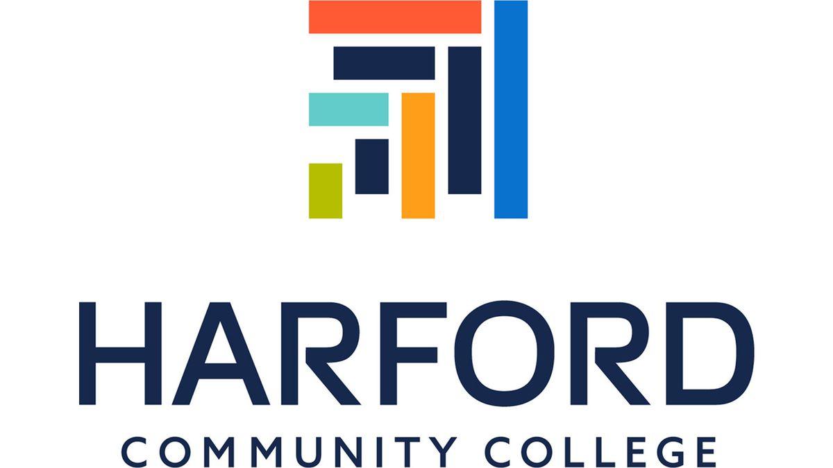 Breakfast Sponsor - Harford Community College - Logo