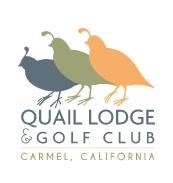 Birdie Sponsor $500       Includes: Hole Sponsor Sign at Golf Event, Sponsorship Listed in GVL Look Book, on Golf & GVL Event Websites. - Linda & Jerry Floyd/Quail Lodge - Logo