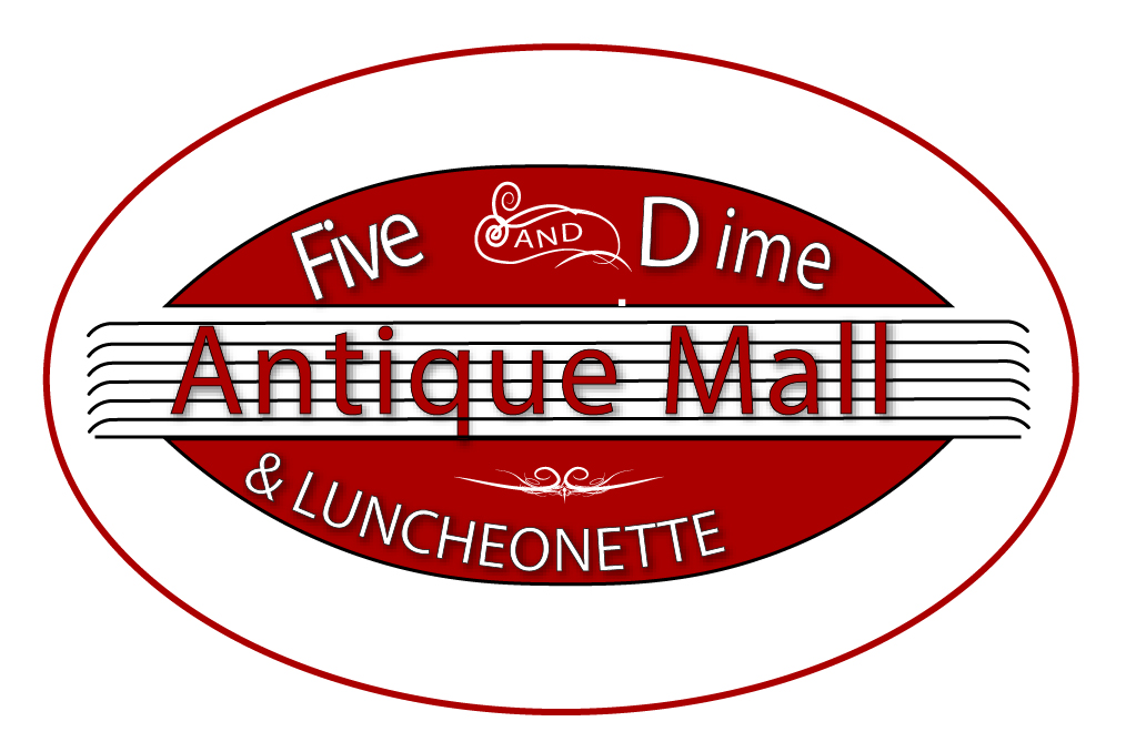 Five and Dime Antiques