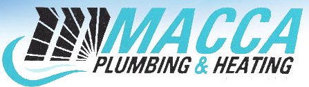 Hole Sponsor - Macca Plumbing - Logo