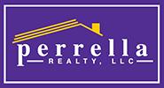 Hole Sponsor - Perrella Realty, LLC - Logo