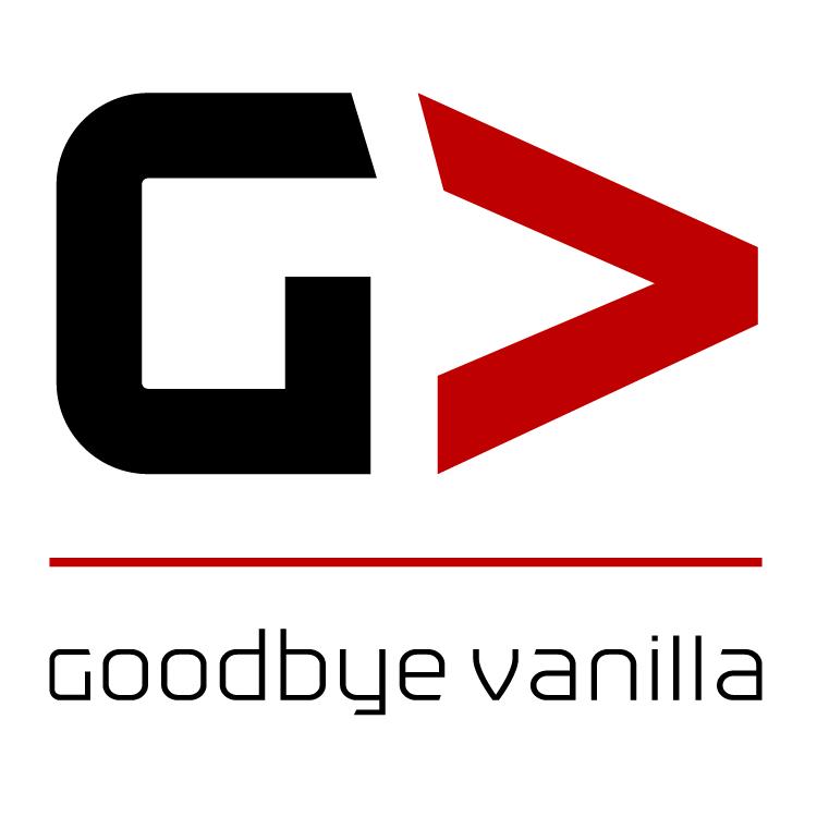 Goodbye Vanilla