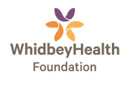 Hole Sponsor - SILVER - Hole Sponsor #3 - Whidbey Health Foundation - Logo