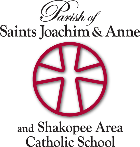 The Parish of Saints Joachim and Anne and Shakopee Area Catholic School