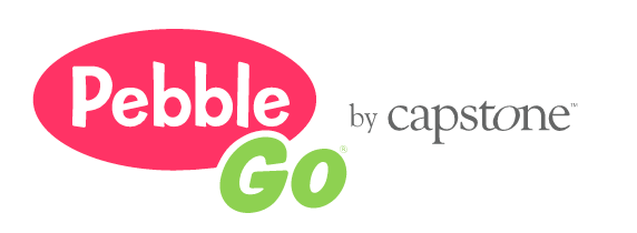 Capstone PebbleGo