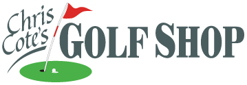 Chris Cote's Golf Shop, 4- $25 Gift Cards