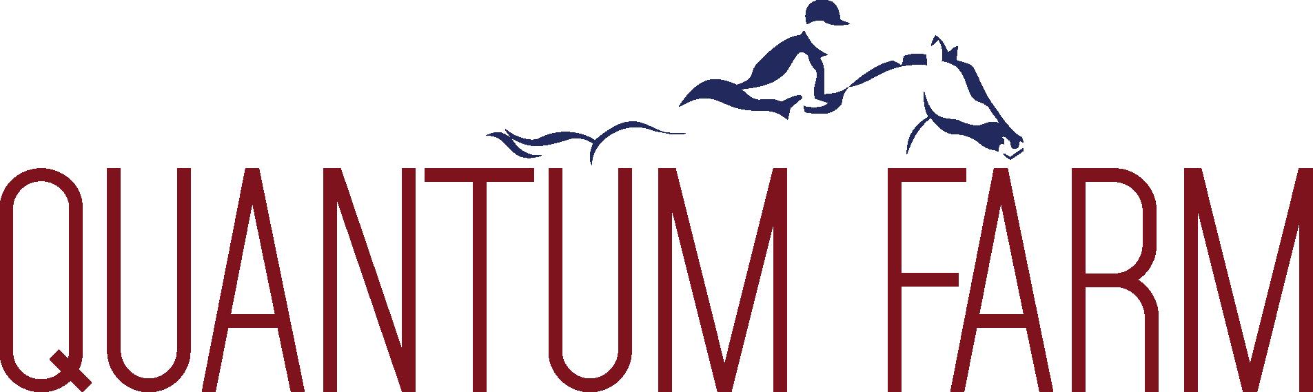 Hole Sponsors - Quantum Farm - Logo