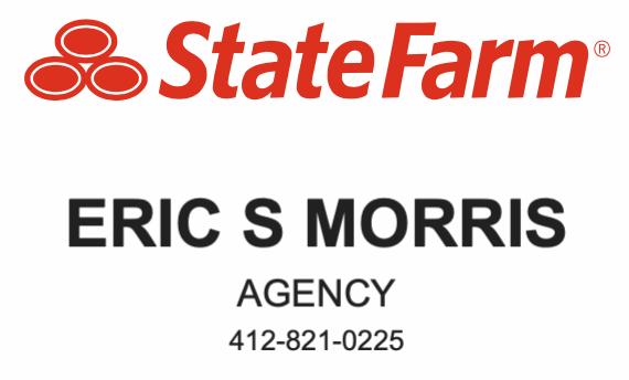 Hole Sponsor - Eric S. Morris - Logo