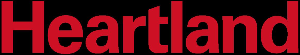 Par Sponsor - Heartland - Logo