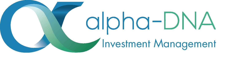 Beer Cart Sponsor - Alpha DNA  - Logo