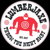 Prize Sponsors & Supporters - LUMBERJAXE - Logo