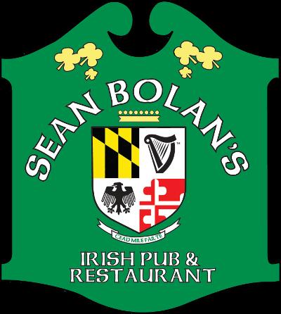 Hole Sponsor - Sean Bolans - Logo
