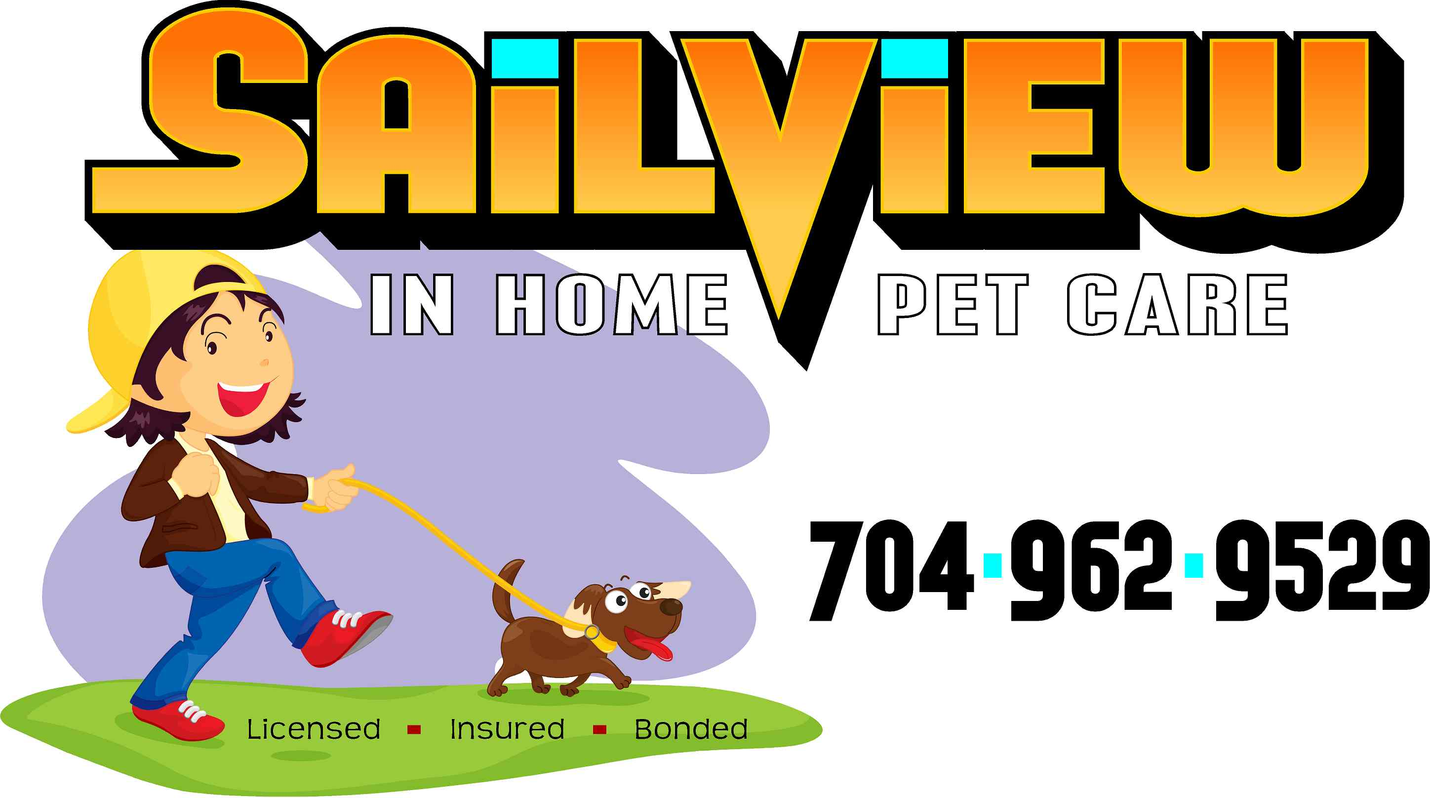 Sailview In Home Pet Care