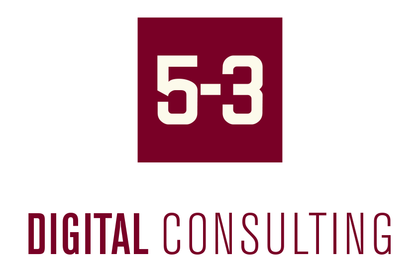 5-3 Digital Consulting
