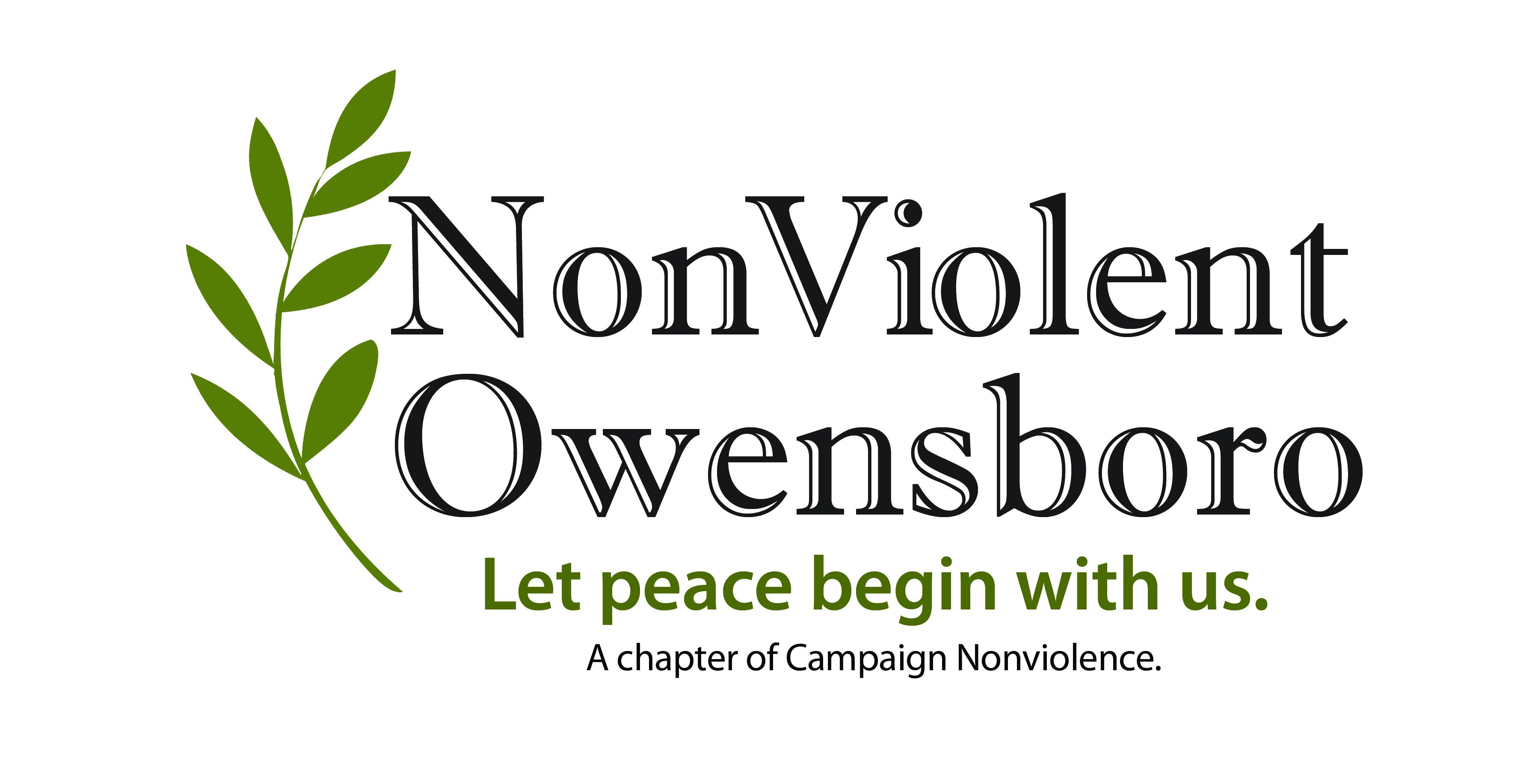 Non-Violent Owensboro