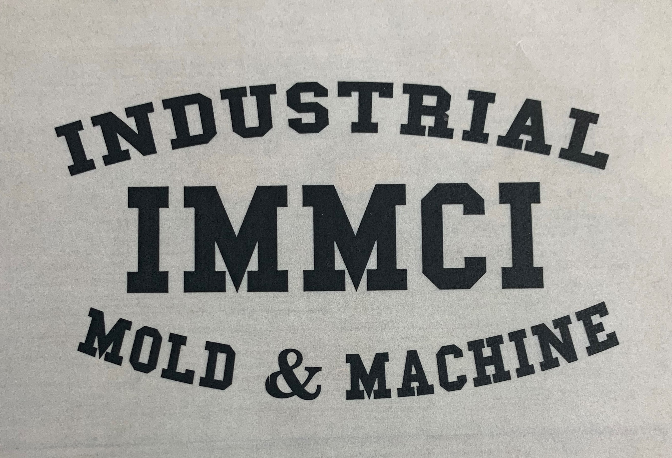 Industrial Mold & Machine Co.