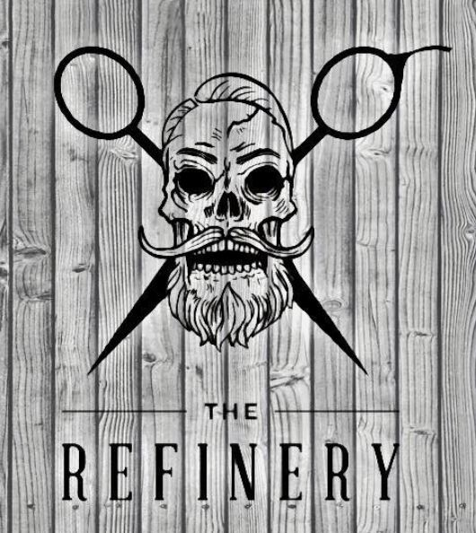 Refinery Barber Lounge