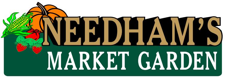 Prize Sponsors & Supporters - Needham's Market Garden - Logo
