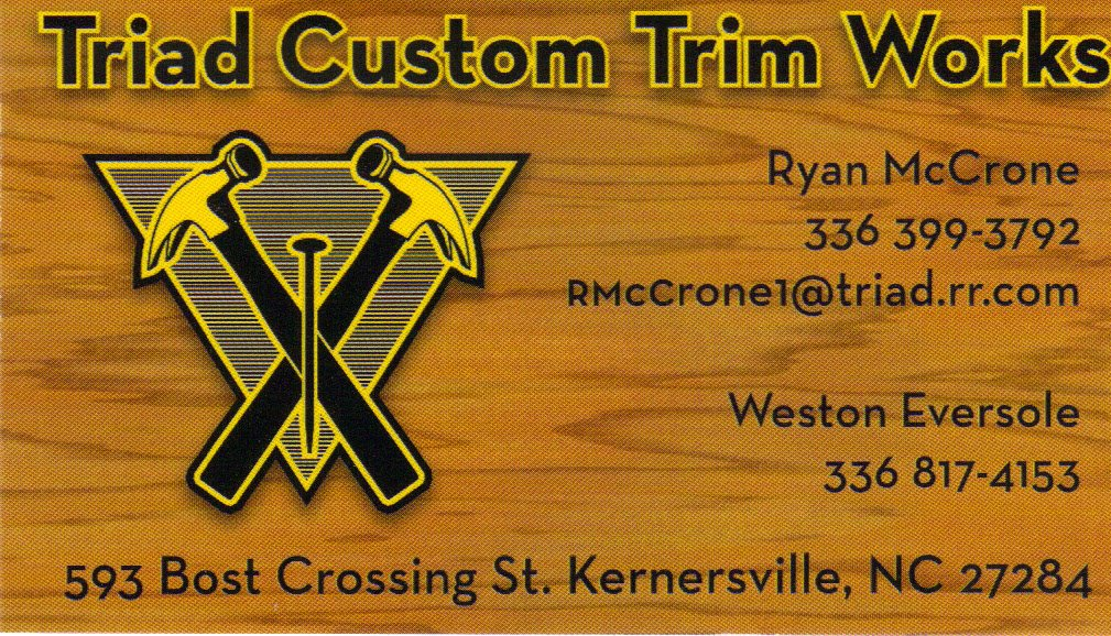 Triad Custom Trim Works